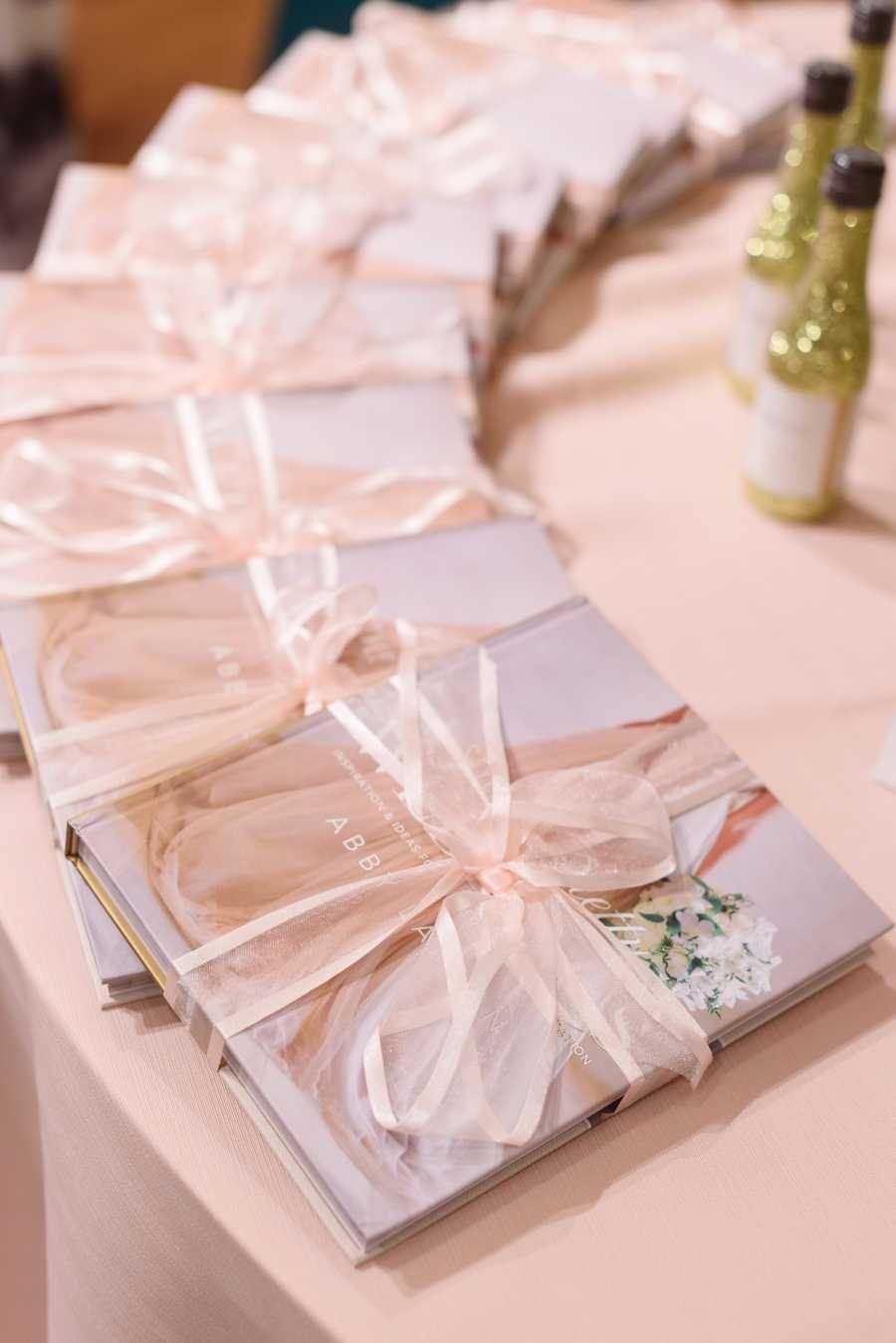 Hochzeitsbevorzugungen 60 Wunderbare Ideen Mit Fotos Dekoration