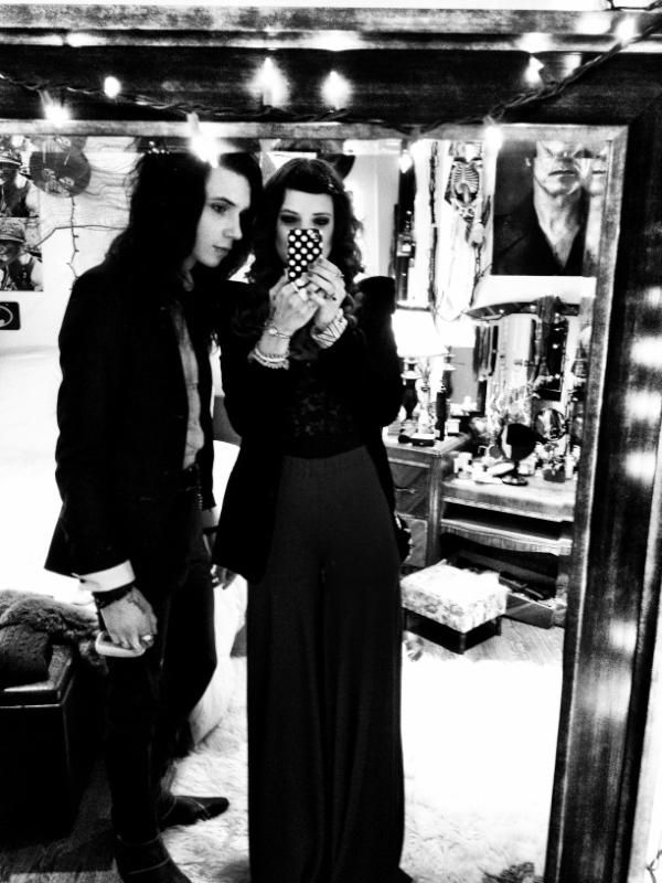 andy biersack and juliet