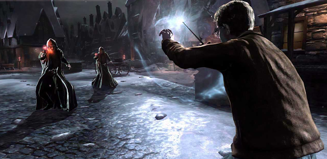 Free Downloads Harry Potter And The Deathly Hallows Part 2 Free Downloads Deathly Hallows Part 2 Harry Potter Rpg Deathly Hallows