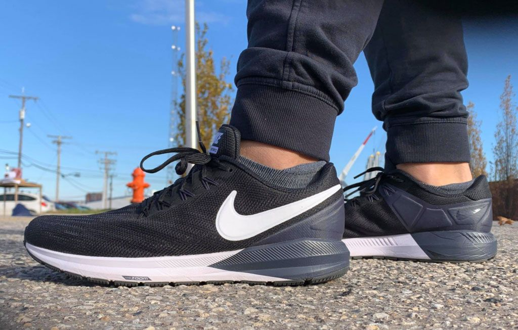 nike running shoes for wide feet