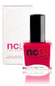 Ncla Nail Lacquer - Let's Start a Riot -- Read more reviews of the product by visiting the link on the image.