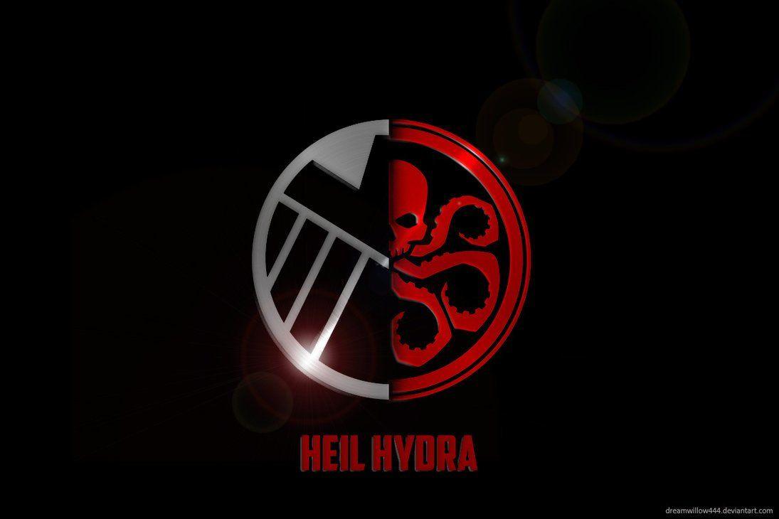 Hail Hydra Marvel Jpg 1095 730 Fondo De Pantalla De Avengers Marvel Villanos De Marvel