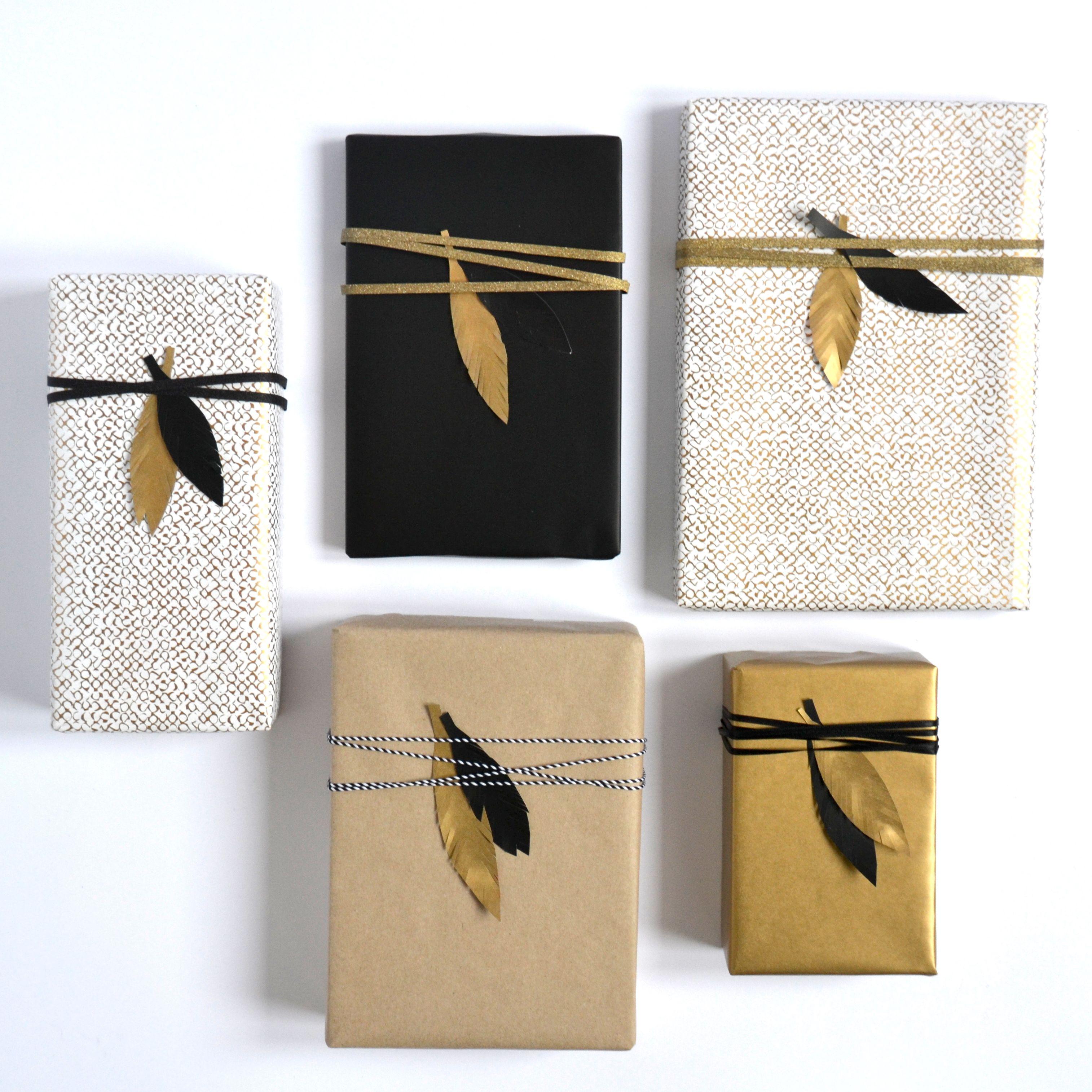 Sinterklaascadeautjes Inpakken Zonder Sinterklaaspapier
