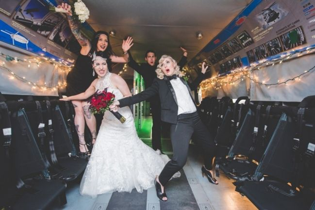 Offbeat wedding venues philadelphia
