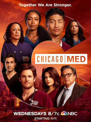 Chicago Med Season 6 Trailer Clips Featurette Images And Poster Chicago Med Chicago Medical Drama