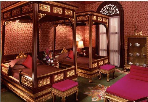 The Mandarin Oriental, Bangkok, Thailand