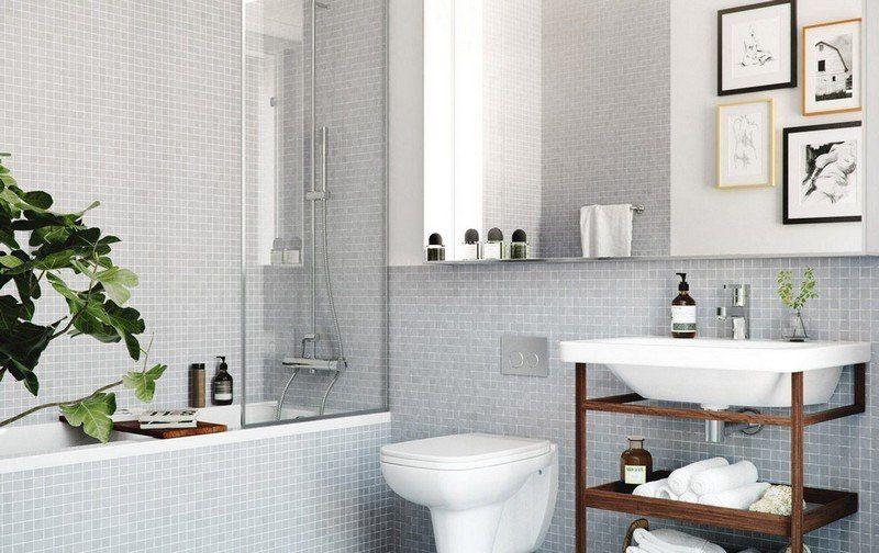 Décoration salle de bain zen \u2013 créer le coin relax idéal Interiors