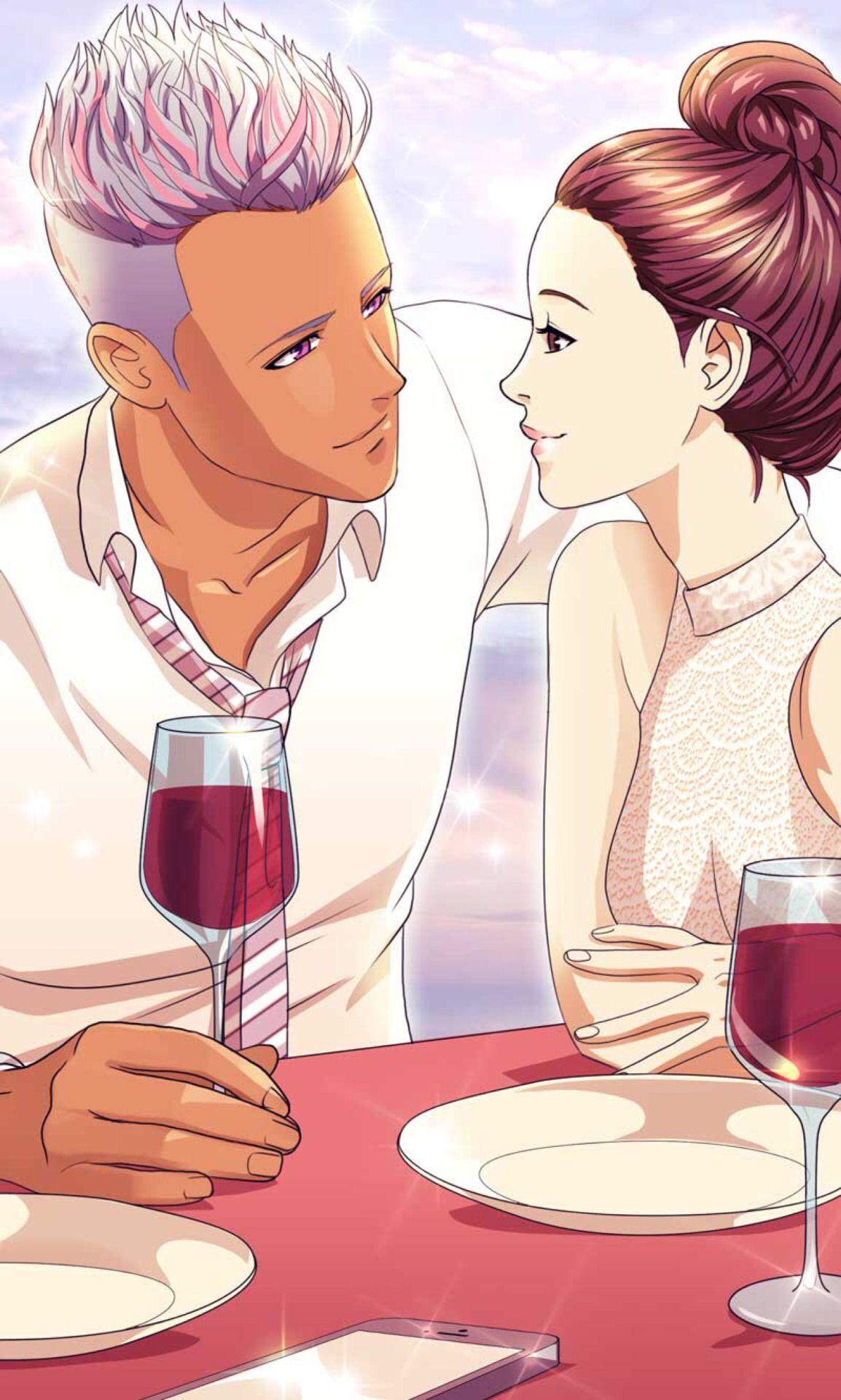 Astoria Fate's Kiss Anime romance, Hades, Anime