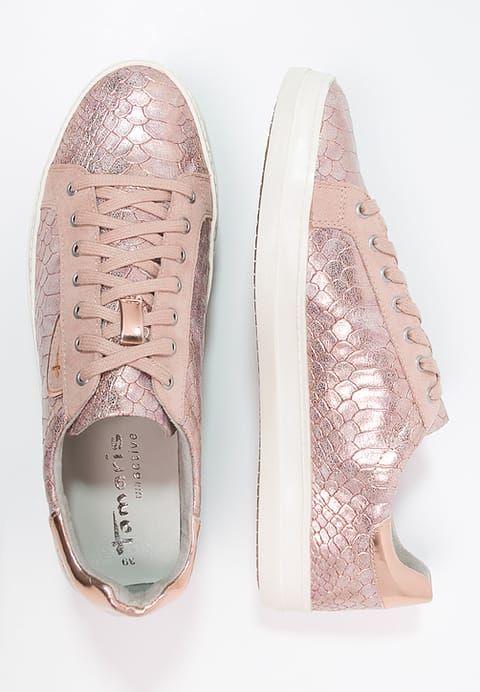 Tamaris Sneaker low rose met. comb für 47,95 € (29.12.16