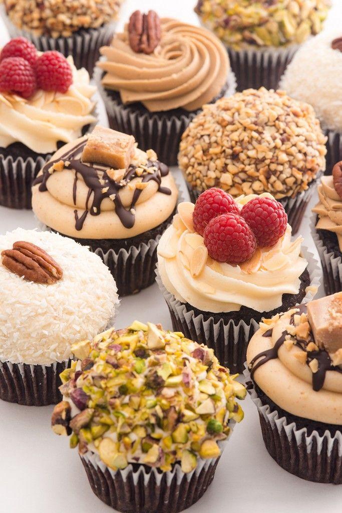Cupcakes Baking Gourmet Cupcakes Cupcake Recipes