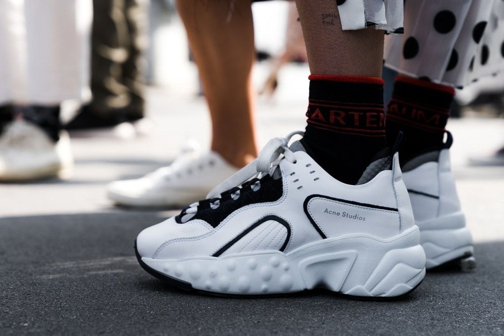 The Best Dad Sneakers to Wear to Coachella 2018 | Vogue
