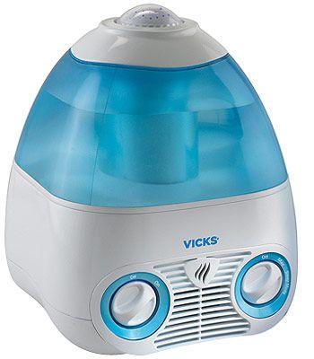 Vicks Starry Night Cool Mist Humidifier Vicks Toys Quot R