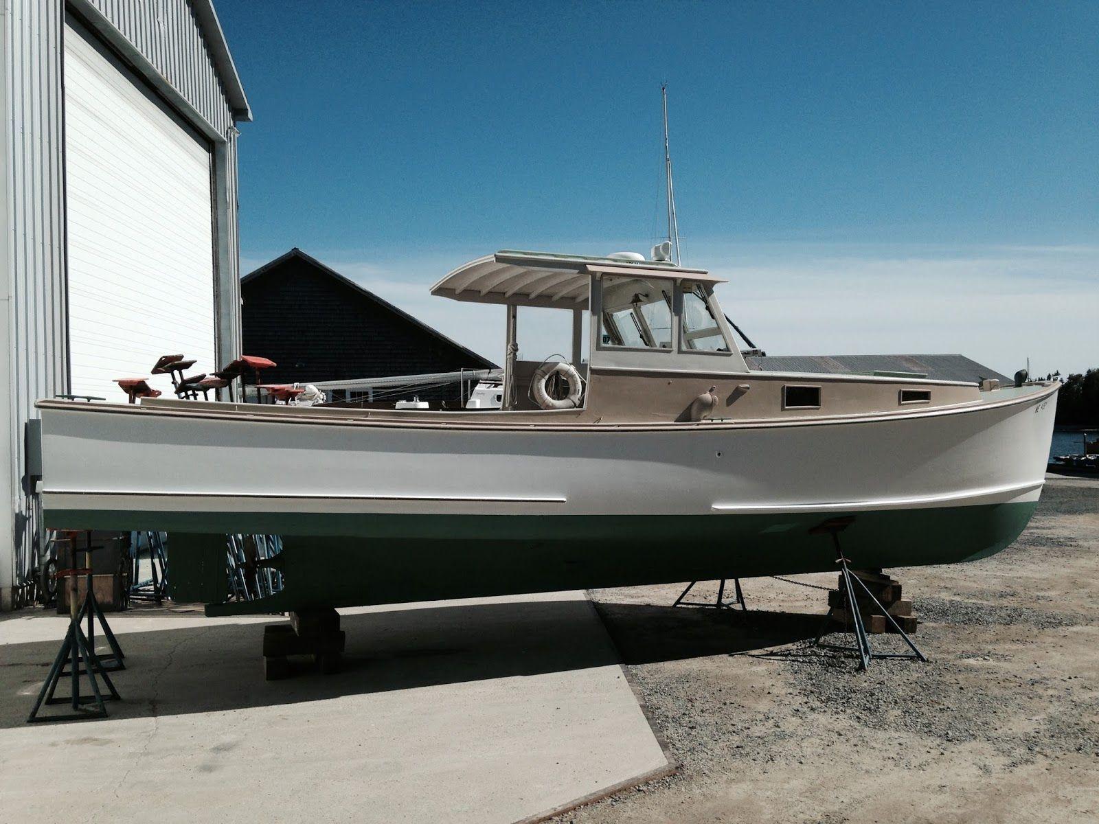 Boats yachts maine boats lobster boats picnic boats sailing - Autoliterate October 2015 Boatsoctober
