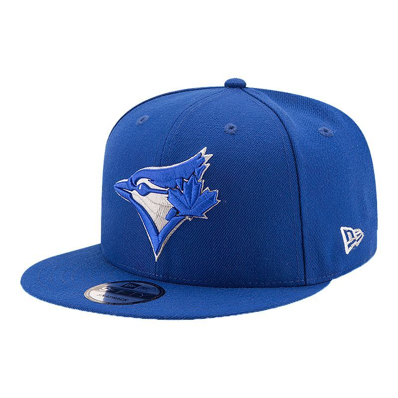 36062ca4 Toronto Blue Jays New Era Color Dim Snap Hat | best hats in 2019 ...