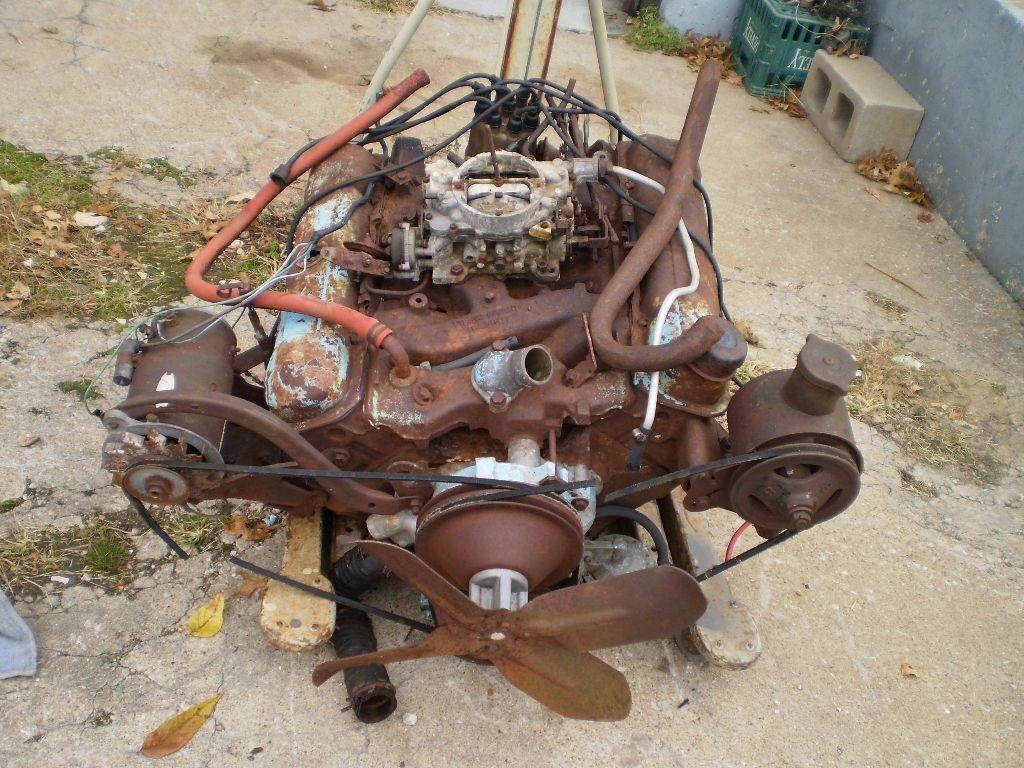 Rare 1961 1962 pontiac 389 motor 36p engine code engine oem rare 1961 1962 pontiac 389 motor 36p engine code engine oem bonneville ventura gp grand prix publicscrutiny Images