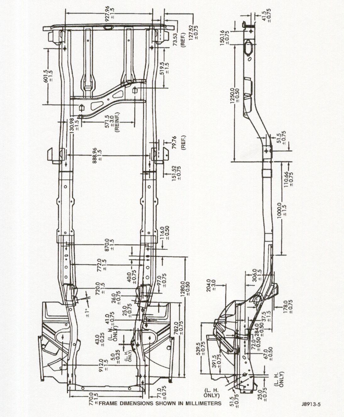 Pin By Michael Gilders On Xj Ideas