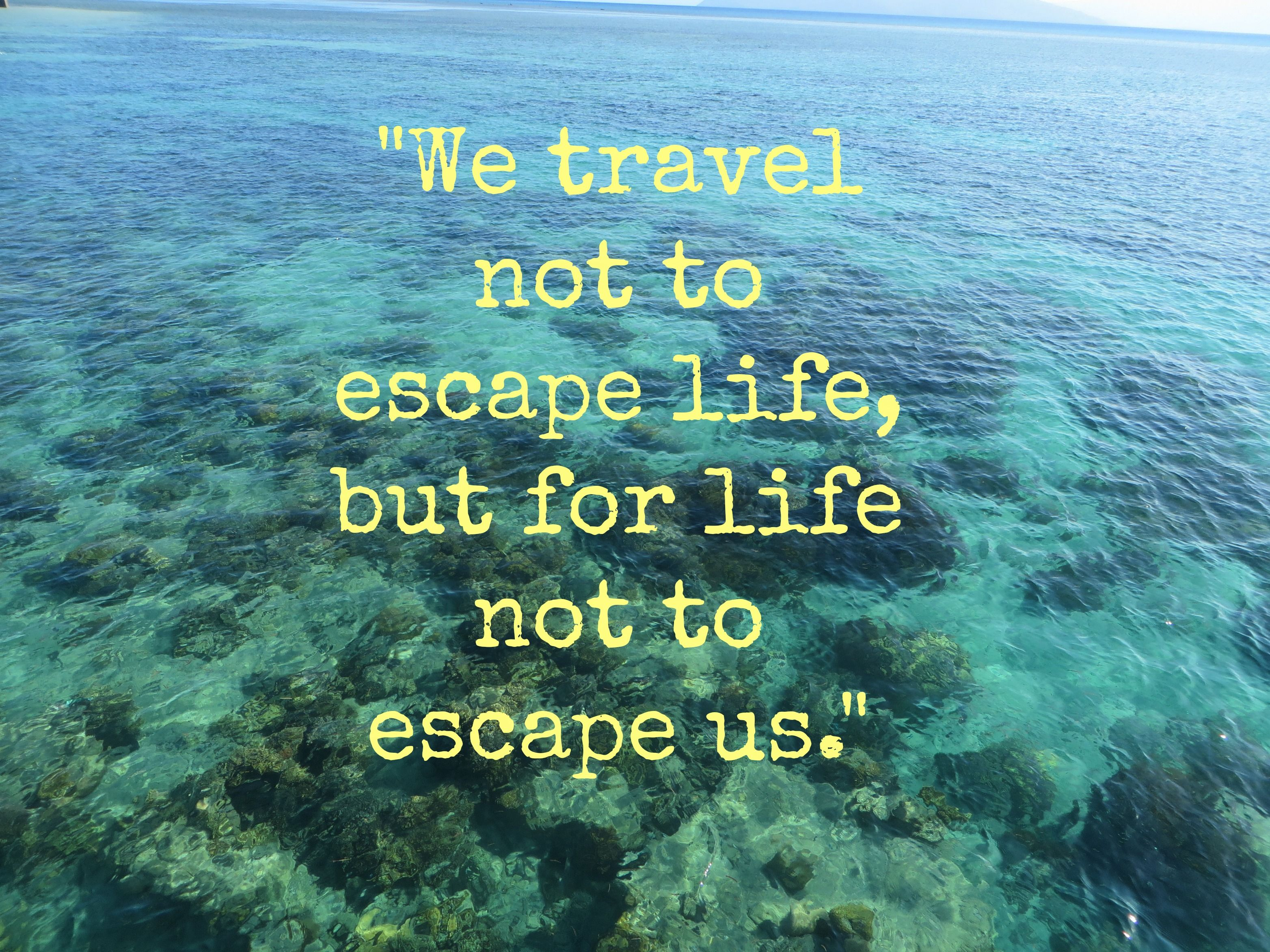 Quotes To Inspire Your Inner Wanderlust (With images ...