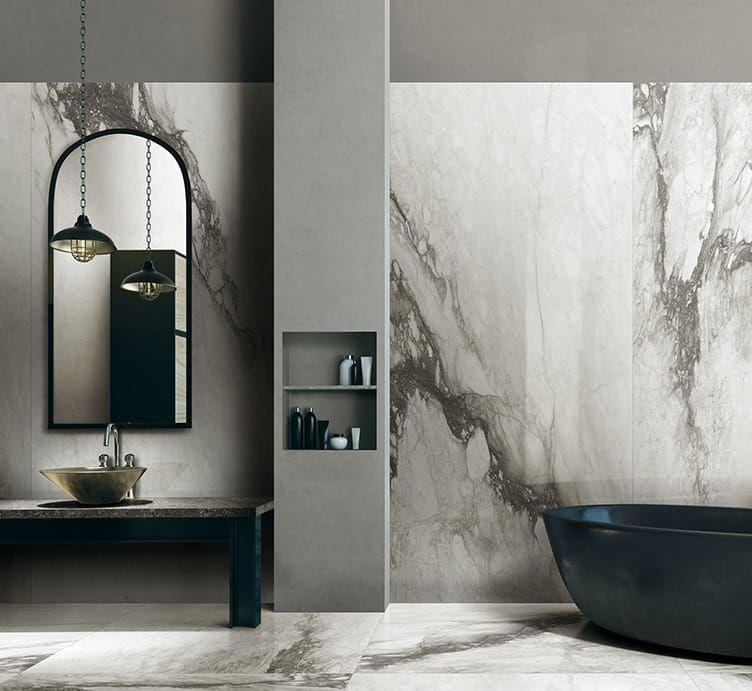 Luxury Italian Tiles For Floors And Walls Rex Florim Ceramiche S P A Bathroom Tile Inspiration Gorgeous Bathroom Tile Loft Bathroom
