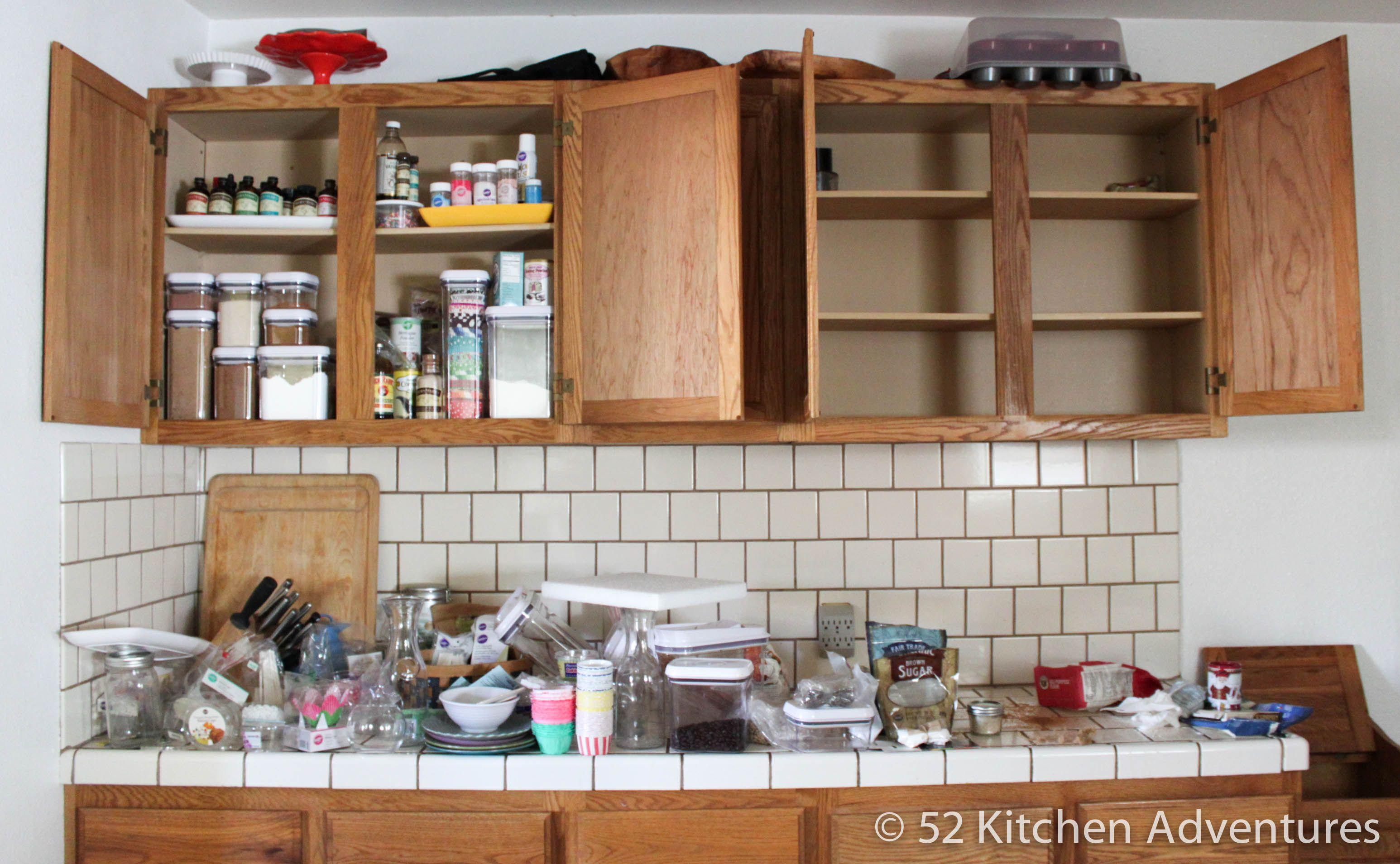 Wie Organisieren Sie Ihre Kuche Schranke Kleine