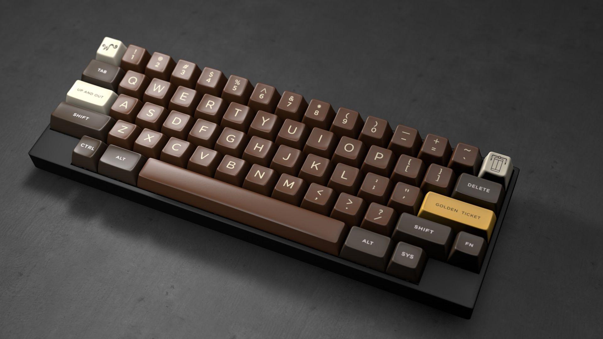 Bringing Enthusiasts Together | gagets | Pc keyboard