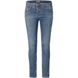 5-Pocket Jeans für Damen #outfitswithhats