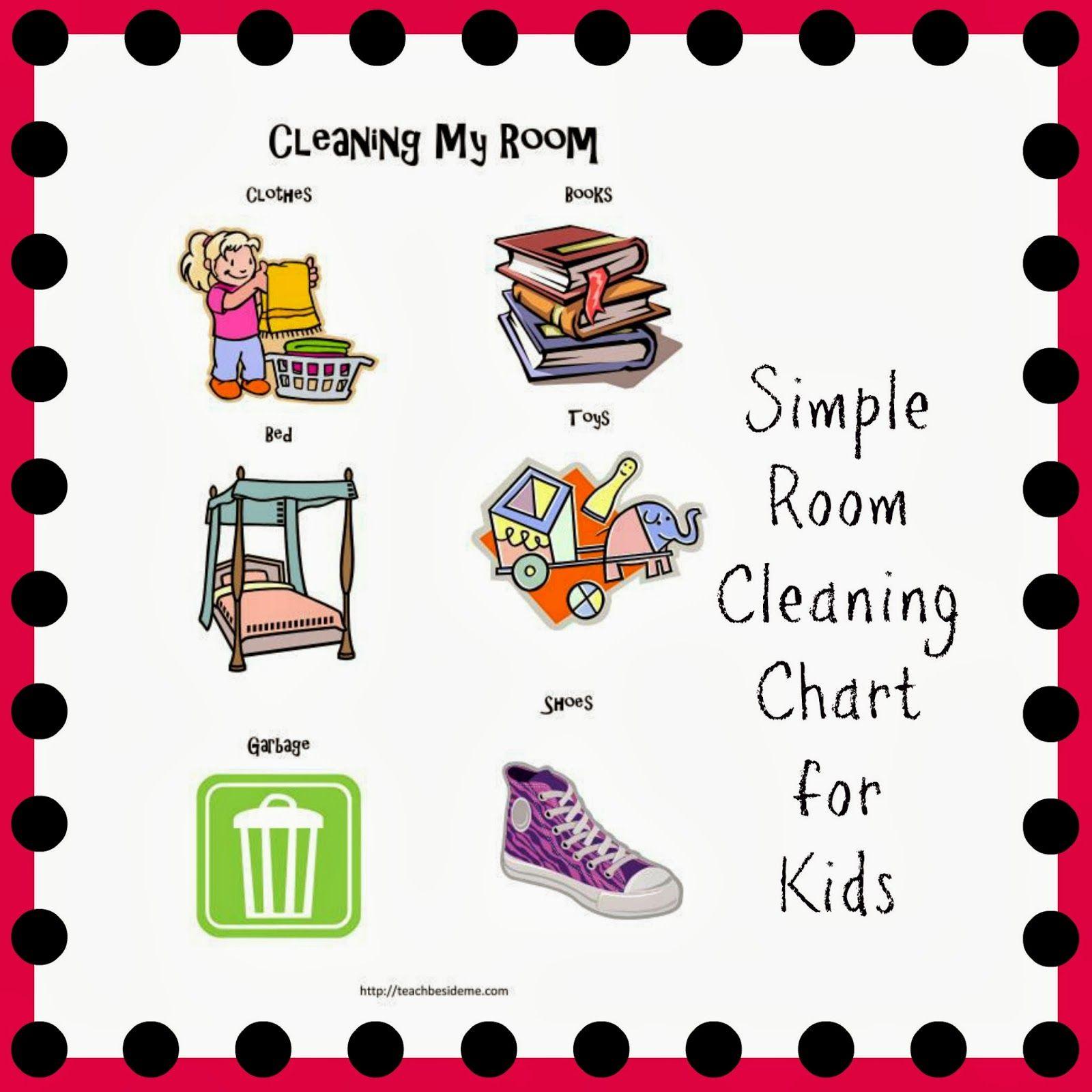 chore chart clip art | odds & ends | pinterest | printable
