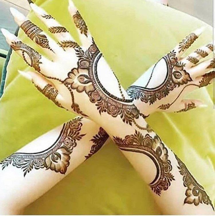 صور نقش الحناء Mehndi Designs Mehndi Design Photos Kashee S Mehndi Designs