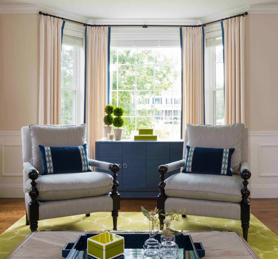 Interior designers reveal decorating rules you should