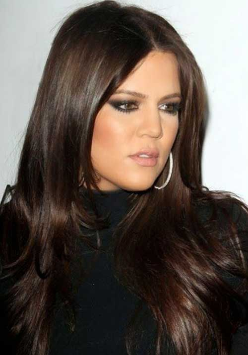 Image result for chocolate brown hair color | Hairstyles/Haircare ...