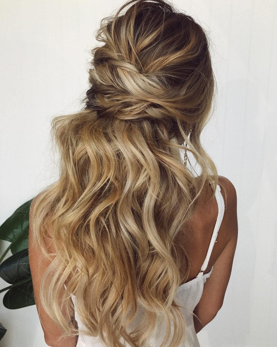 Hairstyle inspiration : Emma Chen