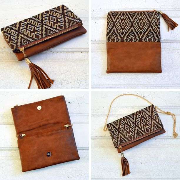 Be sure to check out a few of our New Arrivals that were just posted, like this adorable clutch!