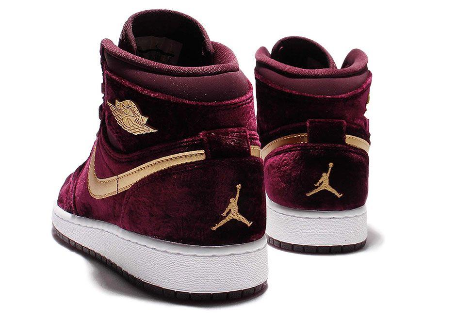 Another Look At The Air Jordan 1