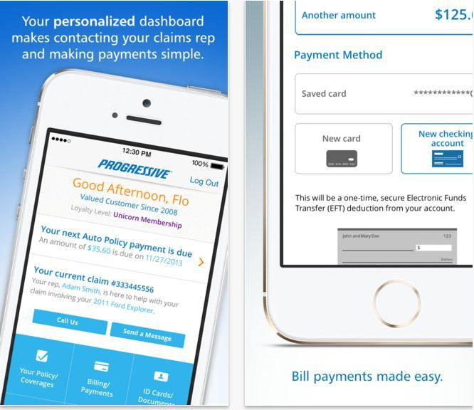 Most Useful Insurance App For Iphone And Ipad Iphone Insurance