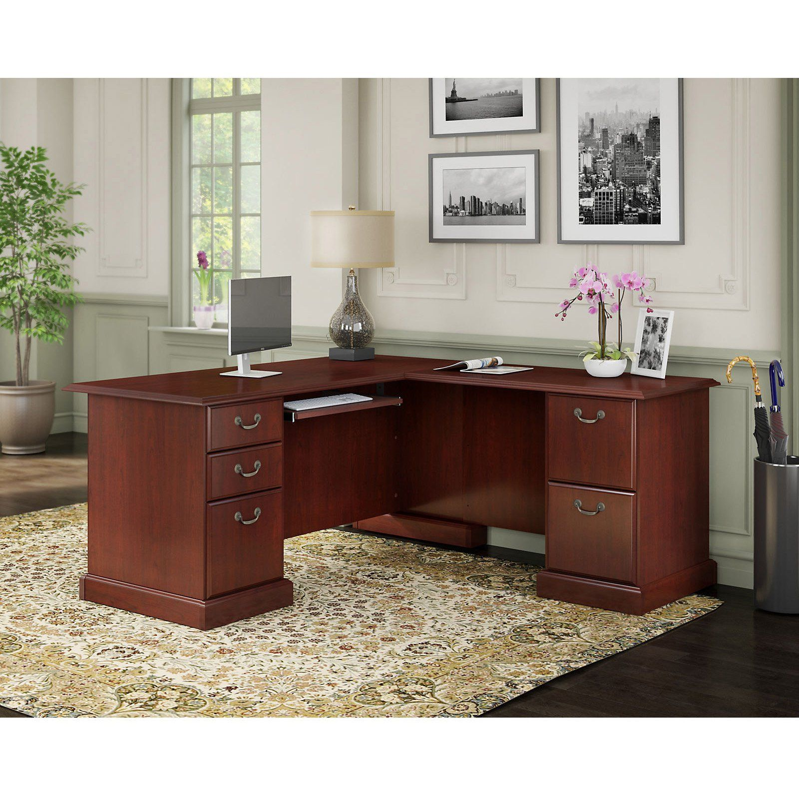 rta ready corner c assemble filing cabinet by industries mesmerizing desks lateral bbf bush bus cabinets furniture file office desk series collection to