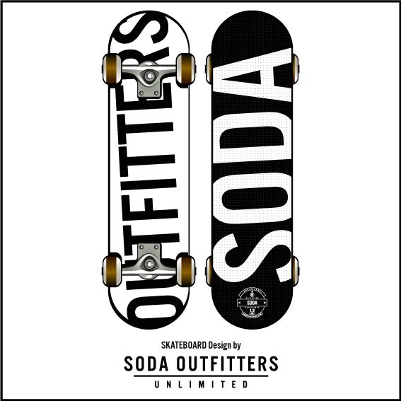 soda outfitters co.