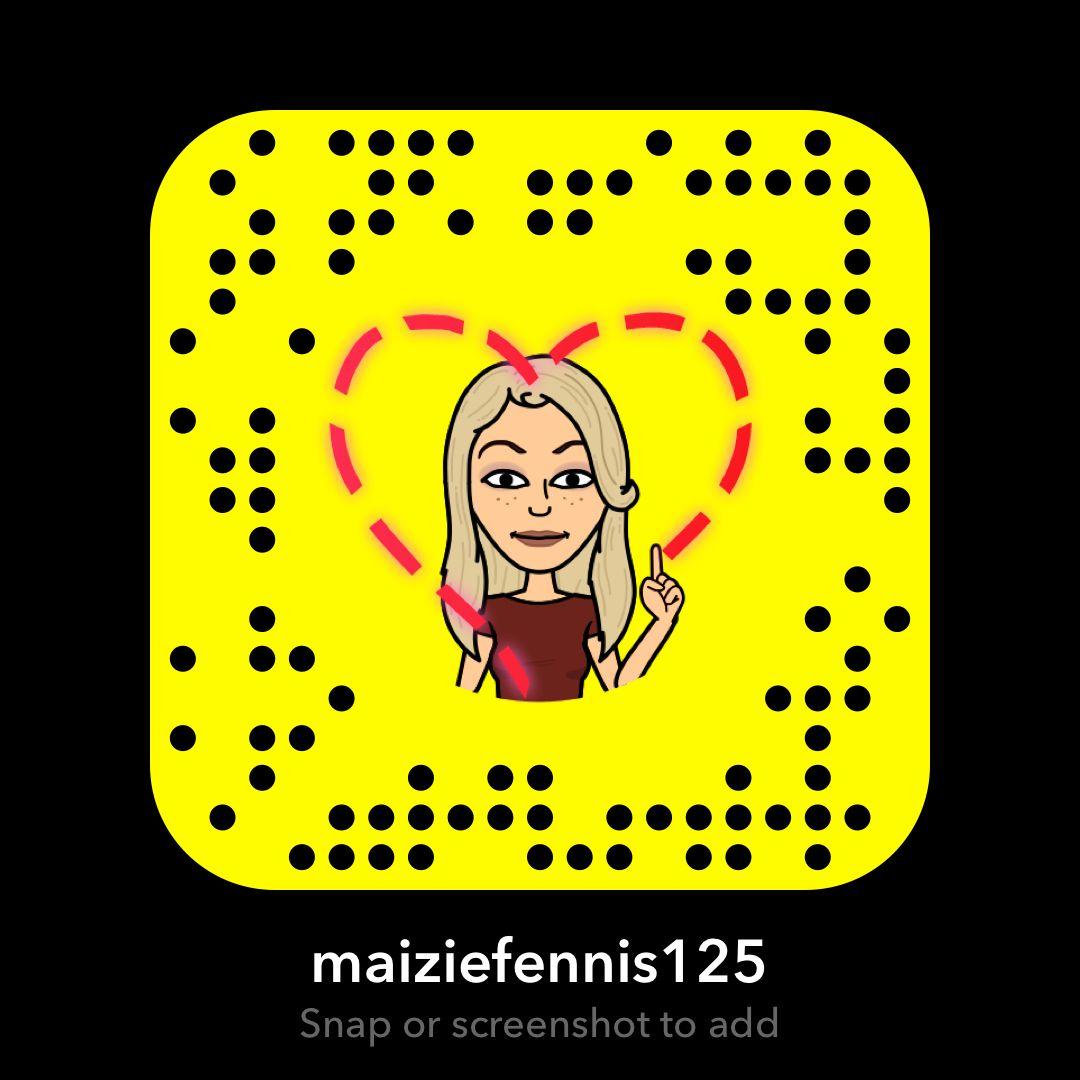 Singles snapchat 10 Snapchat