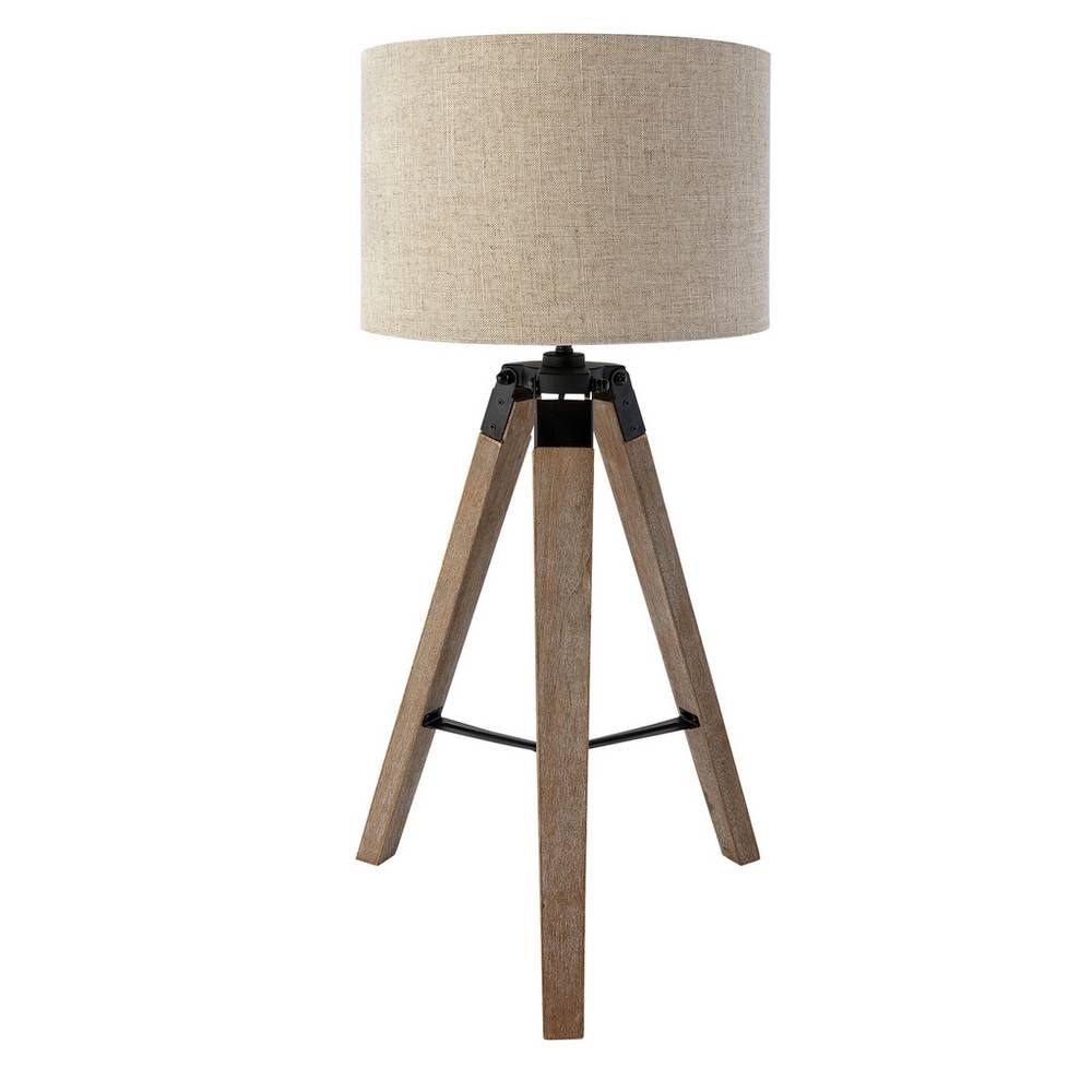 Buy Argos Home Highland Lodge Colonial Tripod Table Lamp Table