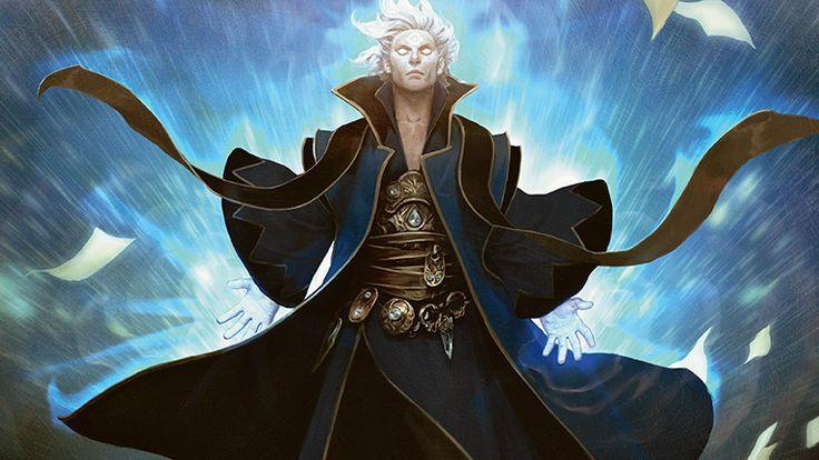 aasimar druid male Mage wizard sorcerer cleric priest