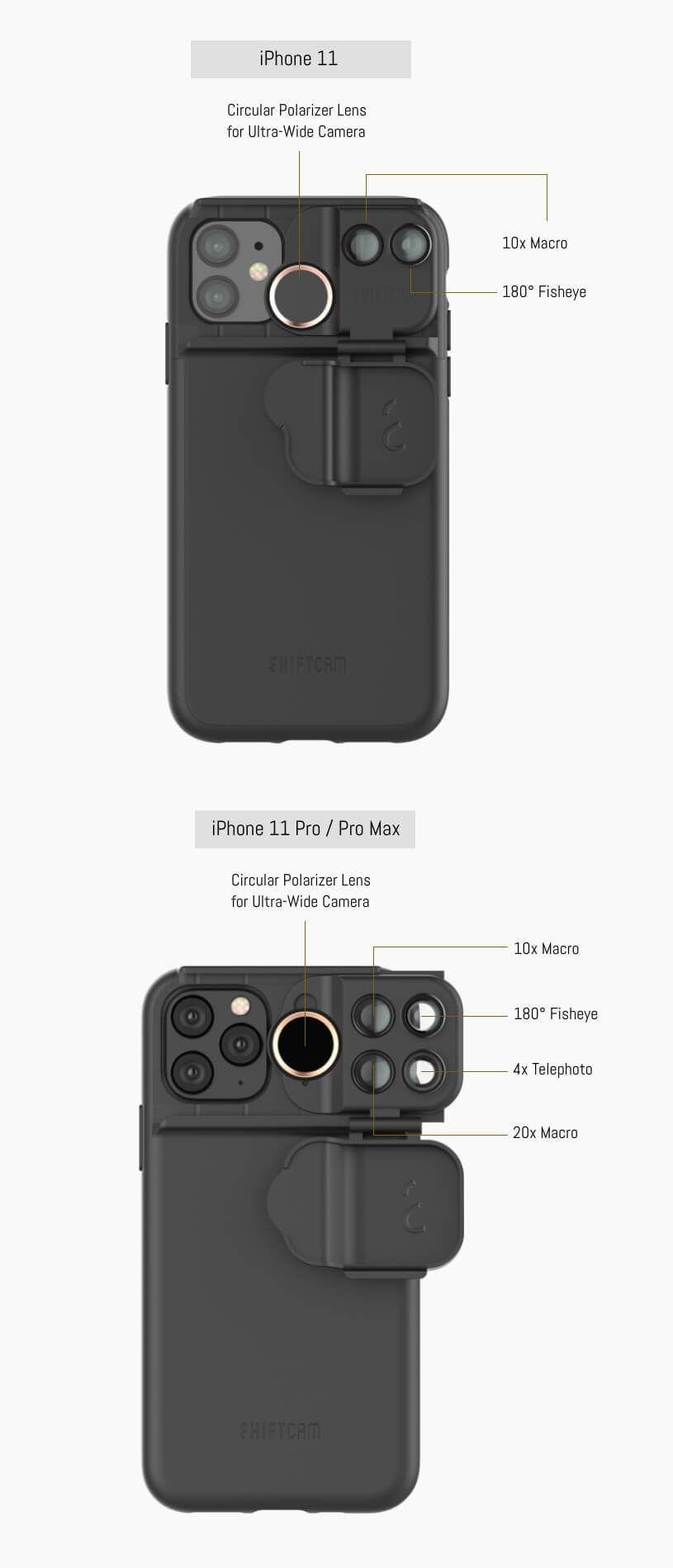 five below have iphone 11 cases