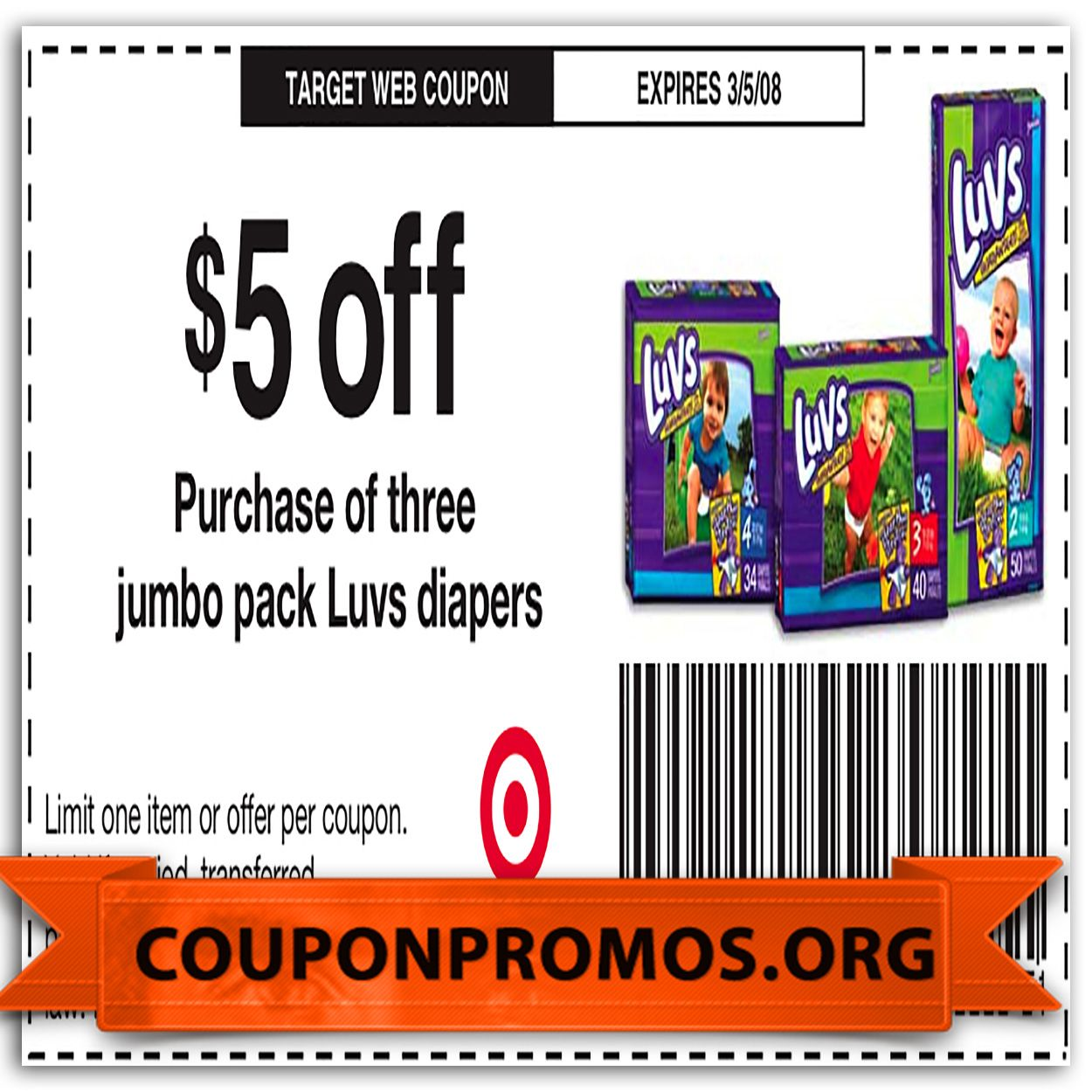 picture about Printable Luvs Coupons called printable luvs coupon canada for August September Oct