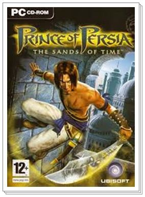 Prince Of Persia The Sands Of Time Game For Pc Full Version