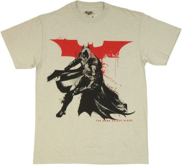 42704e8c Batman! 30 awesome t-shirts designs to tranform you into the Dark Knight -  fancy-tshirts.com