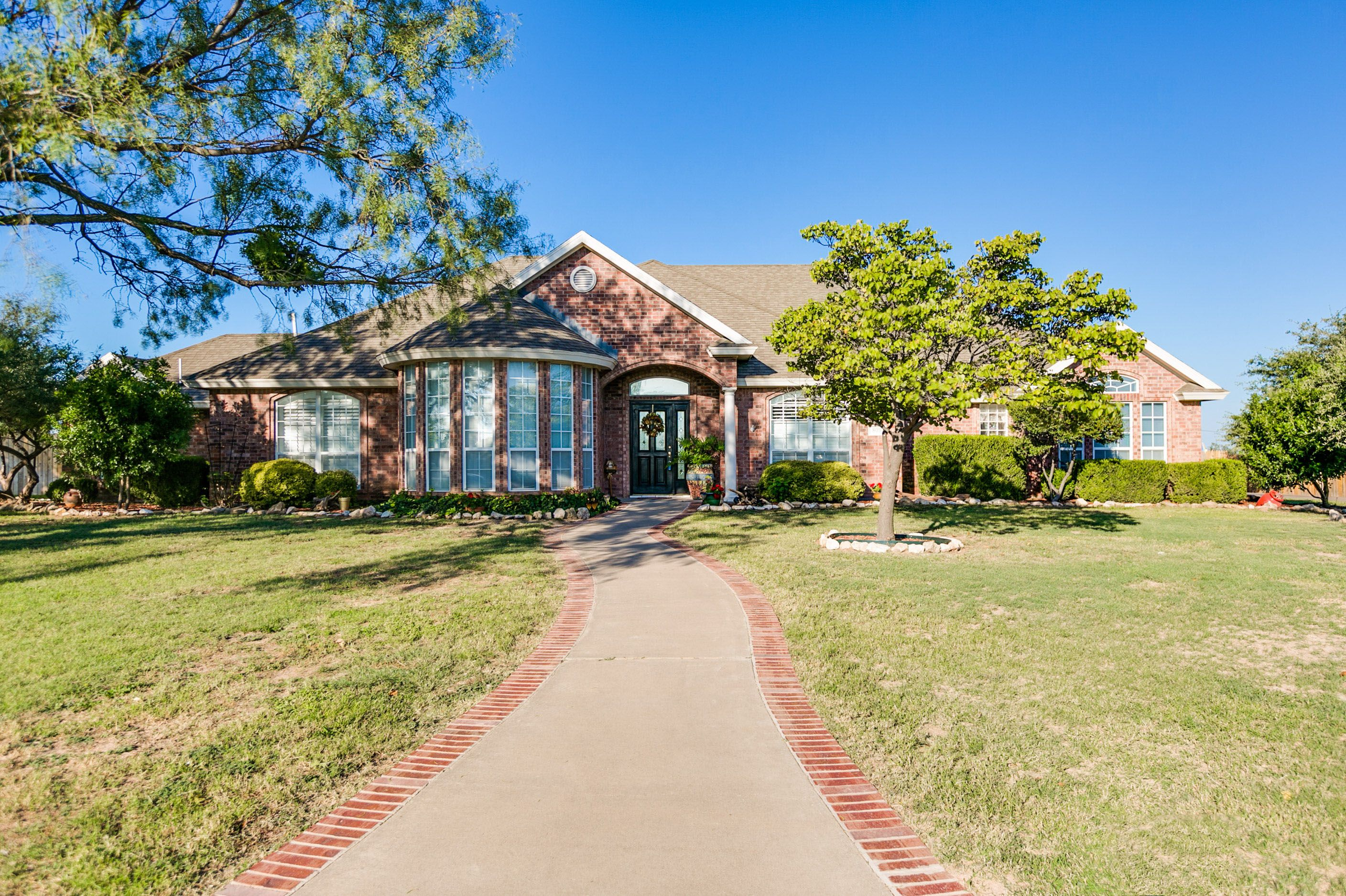 809 Avondale Dr San Angelo Tx For Sale 329 500 Homes For Sale