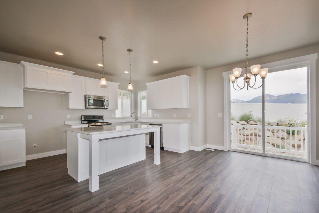 Kate Floorplan Edgehomes Home Kitchen Kitchen Dining