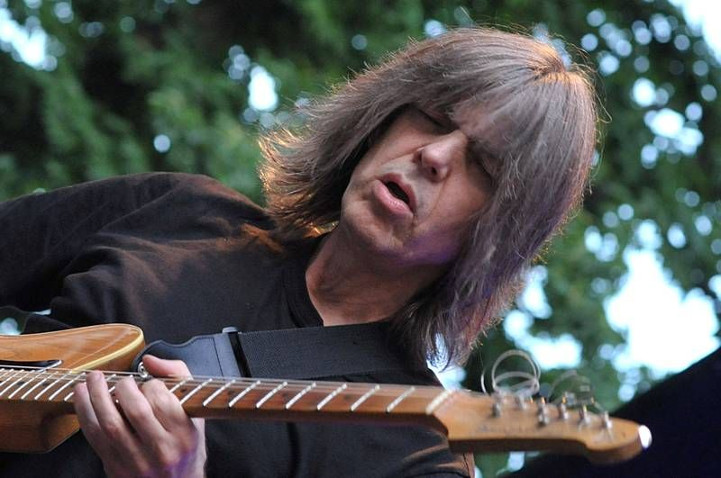 Dennis Chambers | Mike Stern / Bill Evans, Mike Stern, Dennis Chambers & Tom Kennedy ...