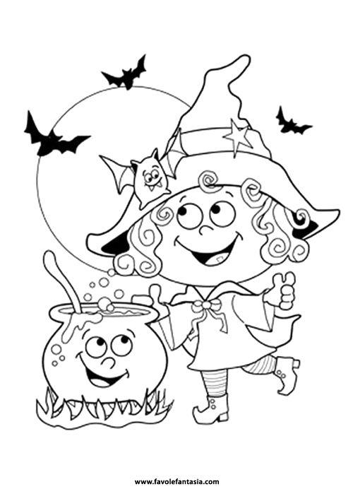 Zucca Di Halloween Con Foglie Disegno Da Colorare Disegni Di Halloween Pagine Da Colorare Disney Pagine Da Colorare Per Bambini
