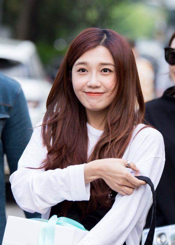 정은지 Jung Eun-ji