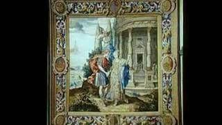 eurpean tapestry - YouTube