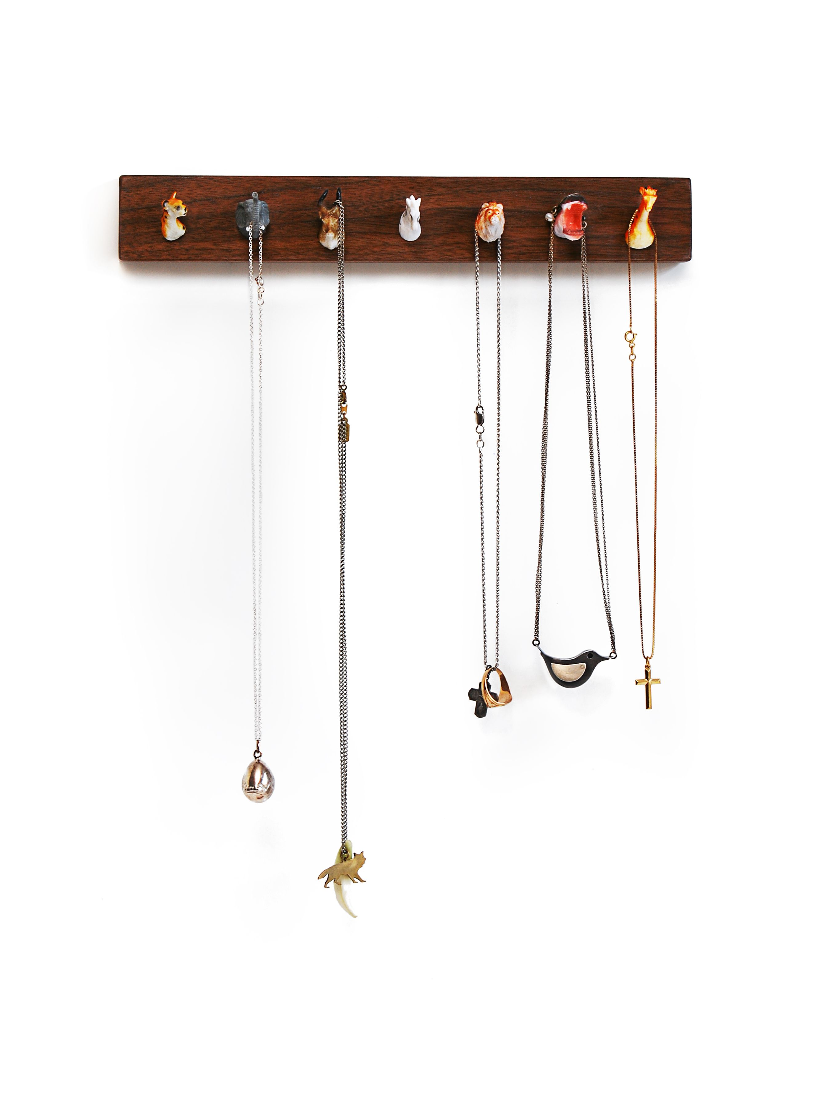 pack rack jewelry hanger from Steph Mantis pretty things i wish