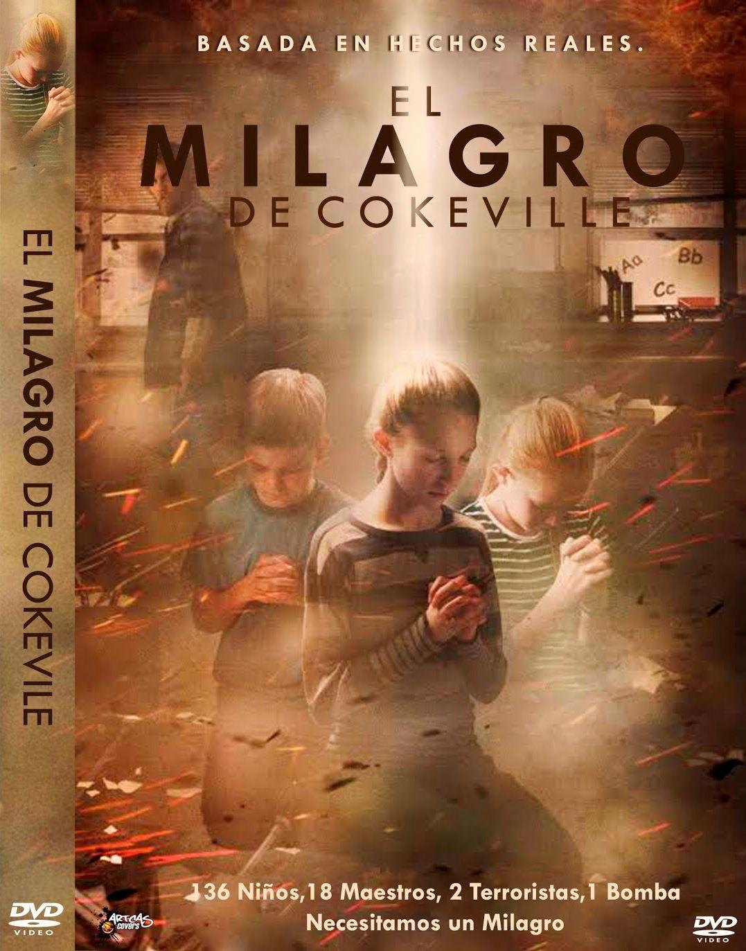 El Milagro De Cokeville 2015 Peliculas Hermosas Películas Cristianas Peliculas Cine